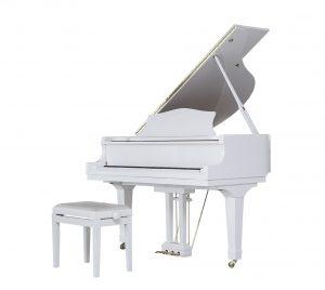 piano vleugel
