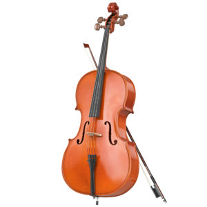 cello Muziekschool Barneveld