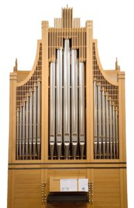 kerkorgel orgelles Barneveld