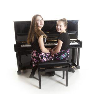 pianistenensembles Barneveld