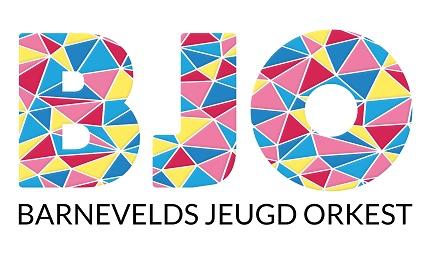 logo Barnevelds Jeugdorkest