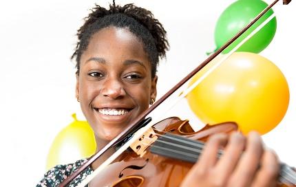 Muziekschool Barneveld bestaat 40 jaar